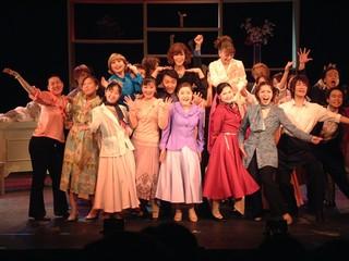 ミュージカル公演にひとり親家庭の親子を無料でご招待したい!