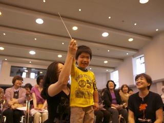 被災地の方に1000人で奏でる荘厳なチェロを聴いてほしい!
