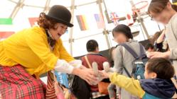 家族を笑顔に!「おやこフェス」イベント運営継続にお力を!!