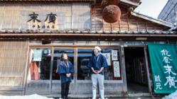 全国の小さな酒蔵さんの日本酒を大阪の皆さんに飲んでもらいたい