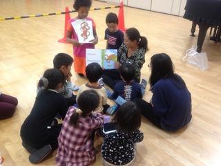 養護児童施設の子どもの将来のために出張英語教室を拡大したい!