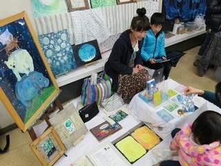 """""""十人十市""""地元作家や商店の集うイベントで静岡を元気にしたい"""