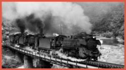 「国鉄」が生む新たな交流 総社市に鉄道ギャラリーをオープン!