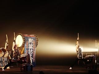 太鼓×唄×横笛で新しい音の誕生!東京と故郷長野でライブ開催