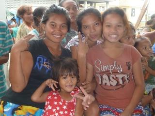 フィリピン・セブ島の子どもたちを学校に通わせたい!