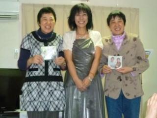 陸前高田の仮設住宅の方の詩を歌にした、CD1,000枚を届けたい!