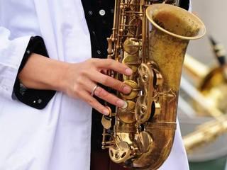 体験型ジャズフェスティバルで、ジャズの楽しさを体感しよう!