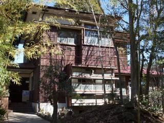国立大学町最初期の住宅・旧高田邸を記憶に残すカタログを制作!