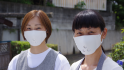 【第三のマスクで繋がろう!!】シリコンマスクプロジェクト