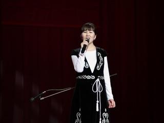「日本とキルギス友好チャリティーコンサート」を開催したい!