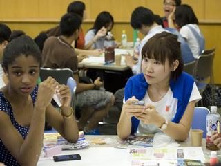 経済的に就学困難な外国にルーツを持つ高校生に支援金を届けたい