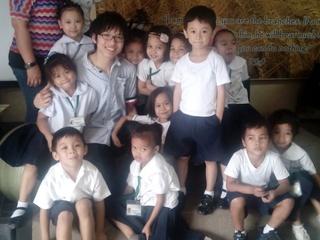 教育と栄養でスラムの子どもたちの未来を拓く!