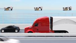 依頼増加の為一般貨物運送会社新規参入