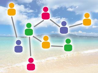 沖縄で個人事業主同士や企業を繋ぐマッチングサイトを作りたい!