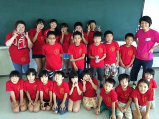学童で習い事もできる新しい形の学童保育を運営したい!