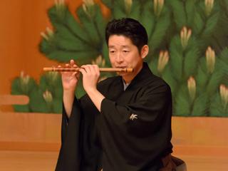 日本の伝統音楽を広めるために、篠笛の本とDVDを製作したい!