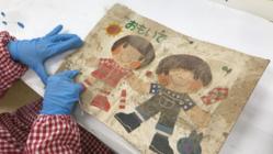 西日本豪雨災害から「大切なもの」を残す取り組みを伝えたい!
