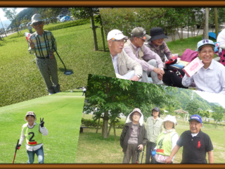 高齢者による高齢者のための活動 福岡グラウンドゴルフ交流会