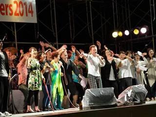 千葉県旭市で震災復興を目指す夏の野外音楽フェスを開催します!