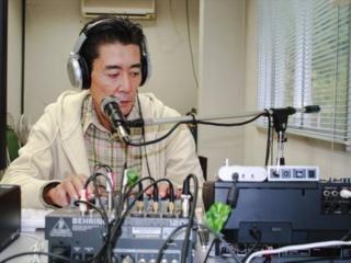 福島県二本松市で流れていた地域密着型FMラジオを復活させたい!