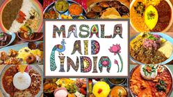 Covid-19 インドへ寄付プロジェクト|#スパイス愛がインドを救う