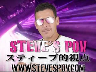 Youtubeチャンネル「スティーブ的視点」で日本を発信し続けたい