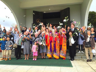 ガジュマルとデイゴの花が咲き乱れる沖縄の自然を復活させたい!