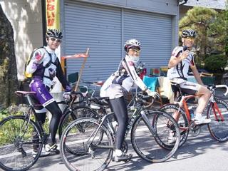サイクリストが集う奈良の秘境「野迫川村」に憩いの青空食堂を!