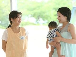 宮城県内の助産師が赤ちゃんとママのためのサロンをひらきたい!