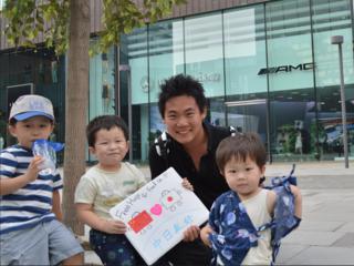 中国人留学生の挑戦!フリーハグで日本と中国をつなげたい!