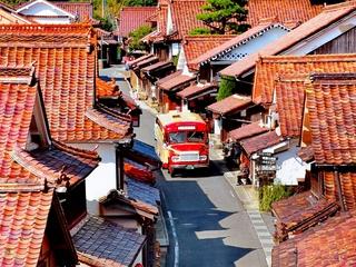 岡山ふるさと村にオーガニックライフなゲストハウスを作ります。