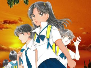 タイの人身取引啓発漫画の日本語版を作り子どもの被害を伝えたい
