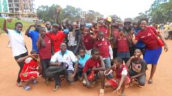 ウガンダのストリートチルドレン支援のクラフト製作をしたい!!