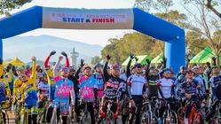 大隅半島の未来のために、20年続くサイクリング大会を存続させたい!