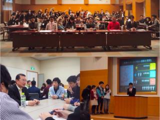途上国と日本の次世代が国際開発の今と未来を切り拓く!