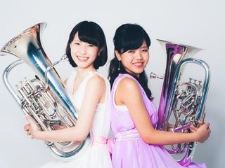 """金管楽器""""ユーフォニアム""""の音色を演奏会を通して届けたい!"""
