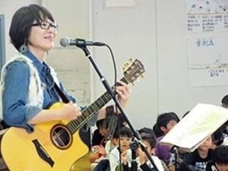 地元千葉に音楽で笑顔を!!子供達にメモリアルソングを残したい!!
