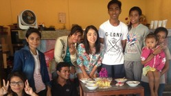 バリ島で安心安全な食づくりによる養護施設支援と雇用促進の拡大