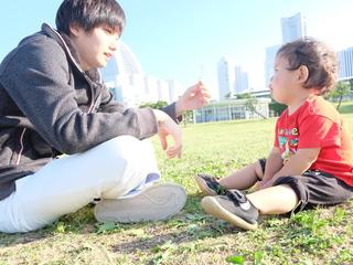 片親を失った子どもと青年期の若者が共に成長する場を作りたい!