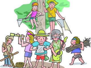 福岡県で2泊3日子ども防災アドベンチャースクールを開催したい!