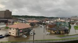 「浸水被害を受けた鹿児島の障がい者事業所を復活させたい!」