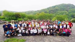 歩いて走って!九州南部豪雨の被災地へ支援を届けよう!