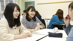 学生が学びを諦めないために。横浜YMCA専門学生にご支援を!