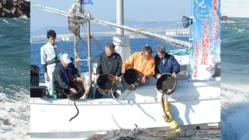 浜名湖発「ニホンウナギ資源回復プロジェクト」2020