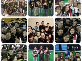 インドネシアでマーチングバンドの技術支援をしたい!