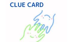 新しいカードゲーム!介護が楽しく学べる CLUE CARD