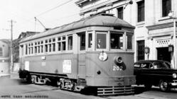 小田原ゆかりの路面電車。64年越しの里帰りプロジェクト!