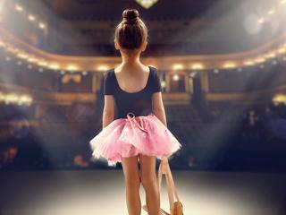 ドイツのバッド・ホンブルグで国際バレエコンクールを開催したい
