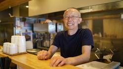 苦境の飲食店に届けたい!72歳らーめん屋のおやじが書籍出版に挑戦!