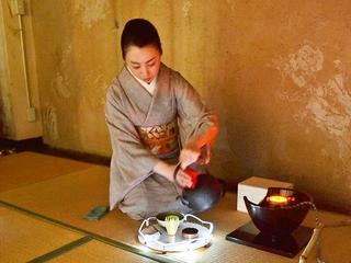 千利休が造った二畳の茶室「待庵」を現代技術により再構築!